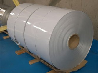 Food Packaging Aluminium Foil