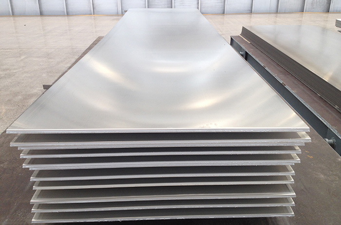 Hot Rolling Aluminum Plate Sheet